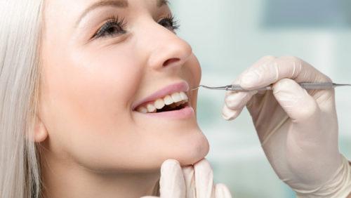 Paradontoza – gdy zęby zaczynają się ruszać